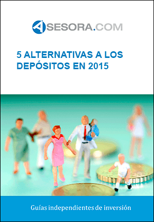 5 Alternativas a los depósitos en 2015